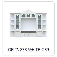 GB TV378-WHITE C39